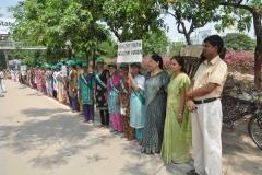 Environment Conservation Outreach- Participation